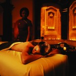 Atlantis the palm SPA
