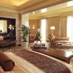 Atlantis the palm bridge suite