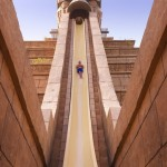 Atlantis the palm hotel attraction photo