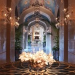 Atlantis the palm hotel interior