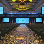 Atlantis the palm hotel presentation