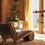 Atlantis the palm hotel telescope