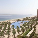 Atlantis the palm hotel territory