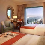 Atlantis the palm hotel two beds room