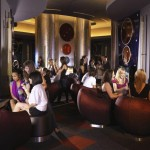 Atlantis the palm karaoke