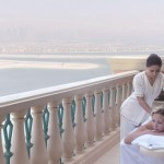 Atlantis the palm massage