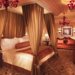 Atlantis the palm presidential suite