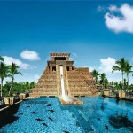 Atlantis the palm aquaventure