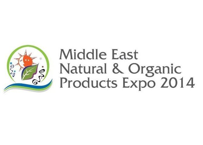 Middle East Natural and Organic Product Expo 2014