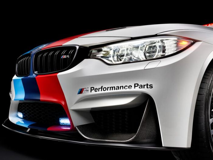 Performance BMW M4