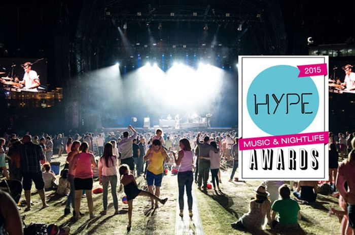 В Дубае была вручена премия Hype Awards 2015
