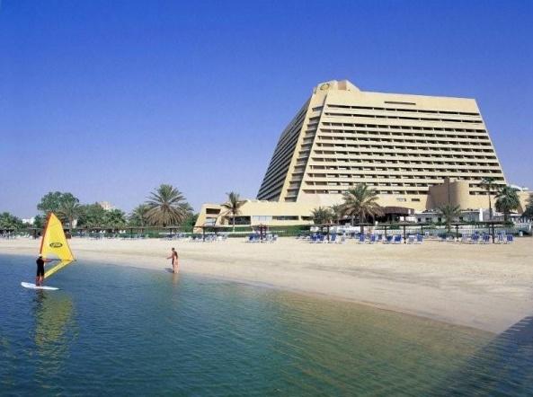 Дубай шарджа отели недвижимость германии купить