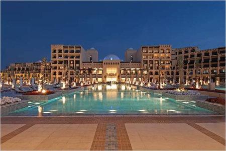 Отель сети хилтон в рас аль хайме купить квартиру без посредников