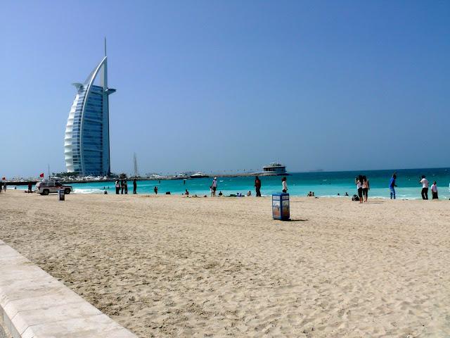 Какой пляж самый лучший в дубай недвижимость за рубежом турции