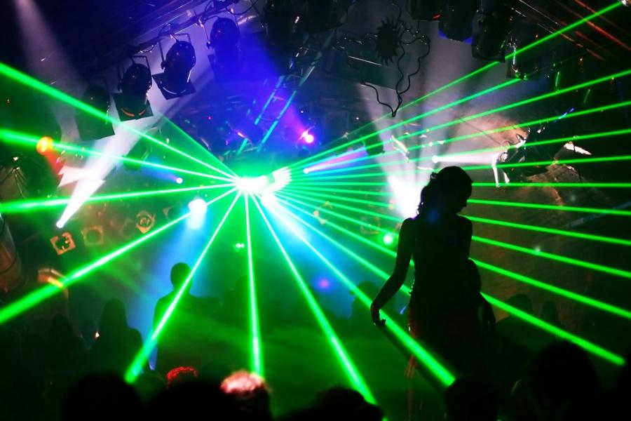 Законы для ночных клубов закрытый клуб секса спб