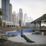 Заброшенный Дубай