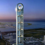ANARA TOWER PHOTO