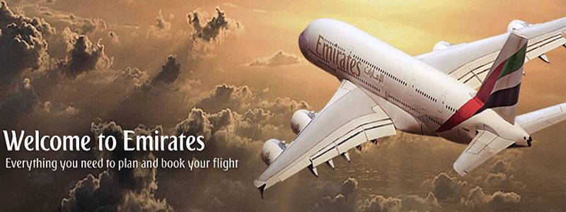 Авиакомпания emirates airlines
