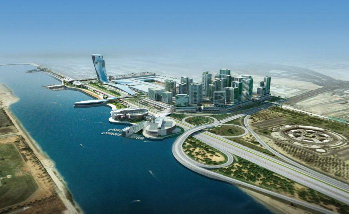 Дубай район джумейра жилая недвижимость дубае