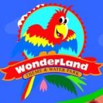 wonderland dubai