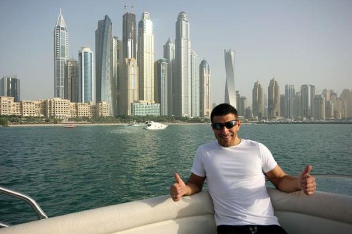 Дубай джуба видео недвижимость за рубежом