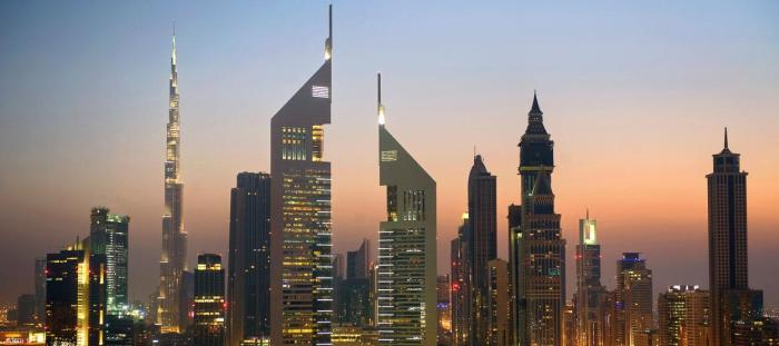 Дубай туристический налог купить недвижимость в дубай