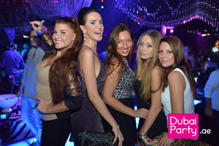 Ночные Клубы С Проститутками В Дубаи