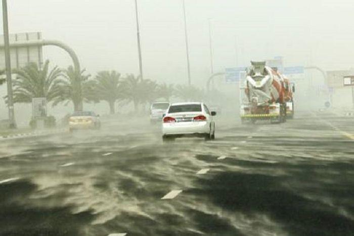 Дубай ураган апартаменты level
