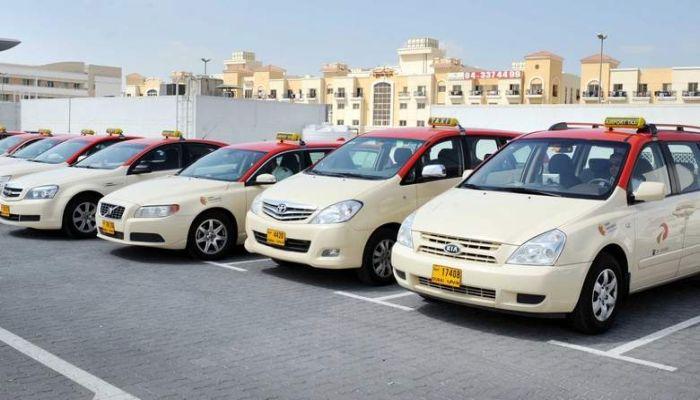 Дубай такси работа во франции для русских отзывы
