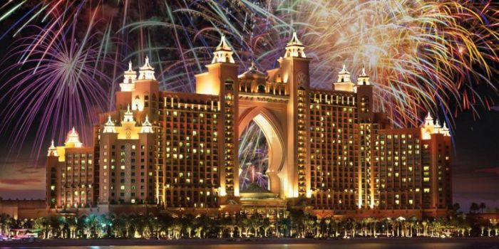 Дубай новый год фото дубай аэропорт