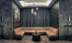 Ночной клуб Square в Дубае
