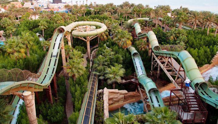 Atlantis аквапарк дубай сколько лететь до дубай