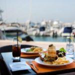 рестораны Jebel Ali