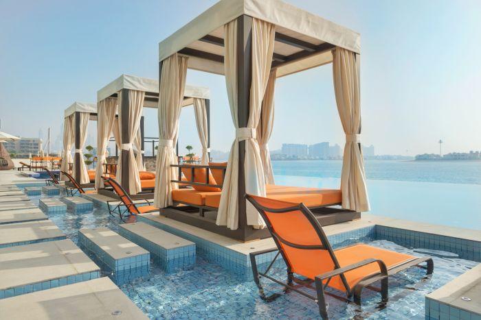 Royal Central Dubai Hotel