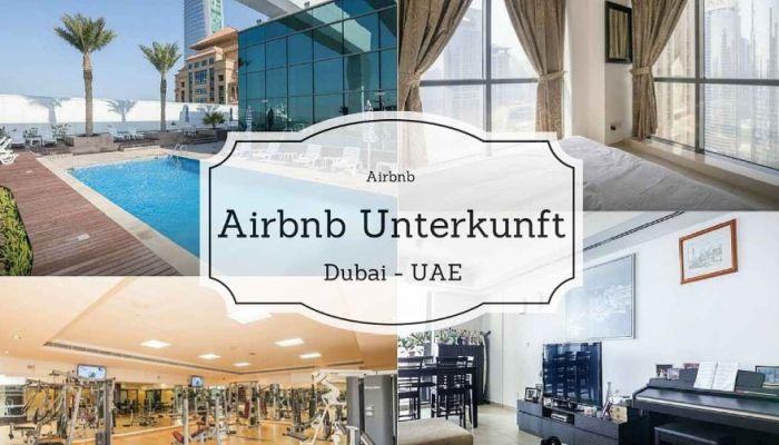 Дубай вошел в топ в рейтинге Airbnb