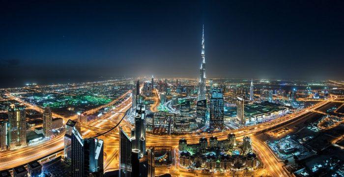 Жители Дубая расходуют чрезмерное количество электроэнергии