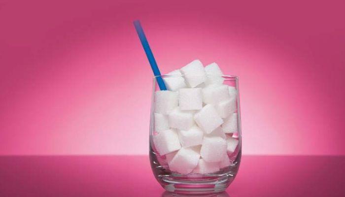 потребление сахара в ОАЭ