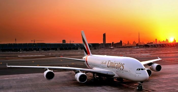 Авиакомпания Emirates ввела новые правила относительно ручной клади