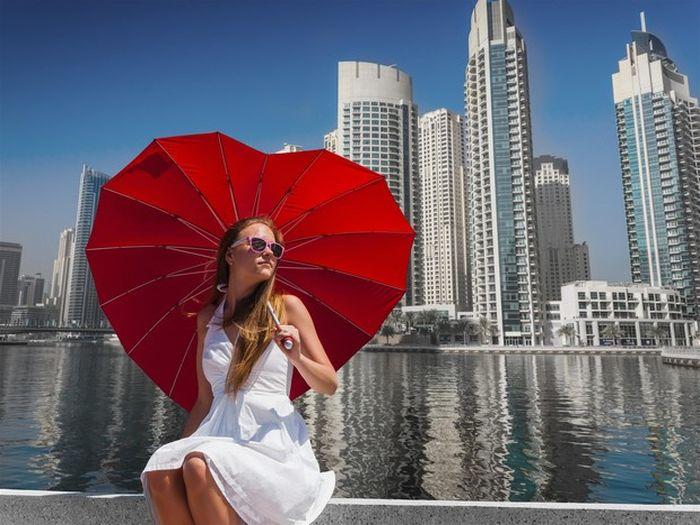Посольство ОАЭ в Дубае информирует туристов