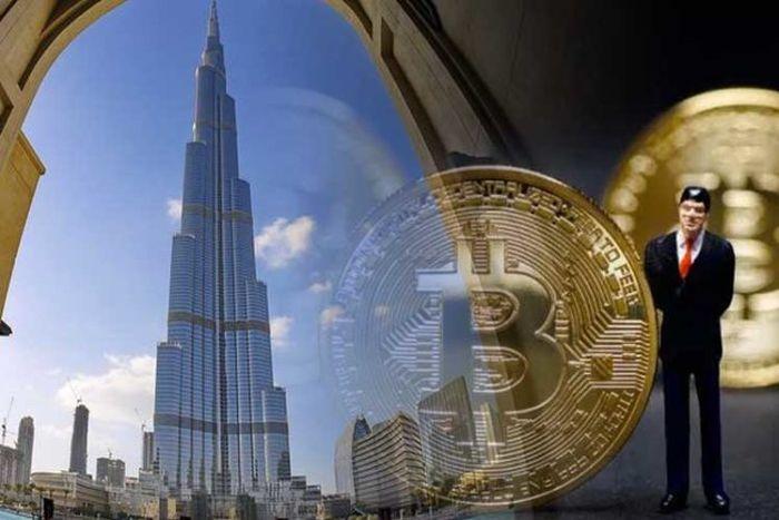 ОАЭ узаконит криптовалюты и проведение ICO в 2019 году