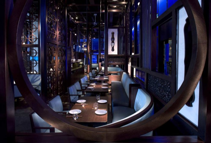 Taste of Hakkasan Dubai