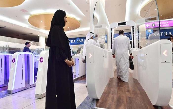 «Умная» регистрация пассажиров на рейсы авиакомпании Emirates
