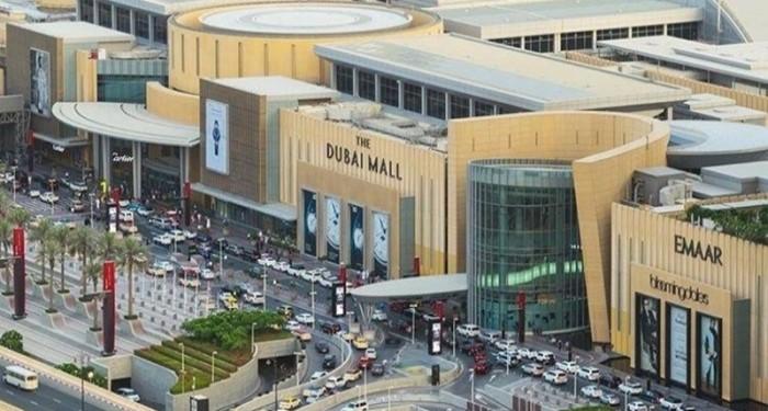 Dubai Mall дарит апартаменты покупателям от Emaar Properties