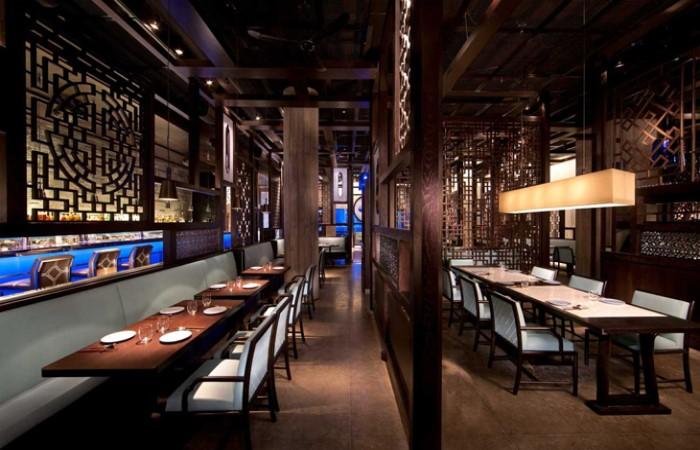 Китайский ресторан Hakkasan скоро откроется в Дубае