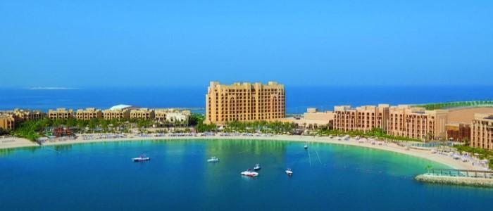Hilton Ras Al Khaimah 2019