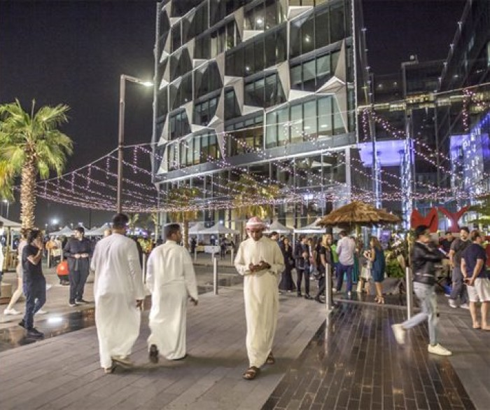 Dubai Design Week 2018 Design Souk