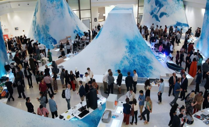 Global Grad Show Dubai 2018