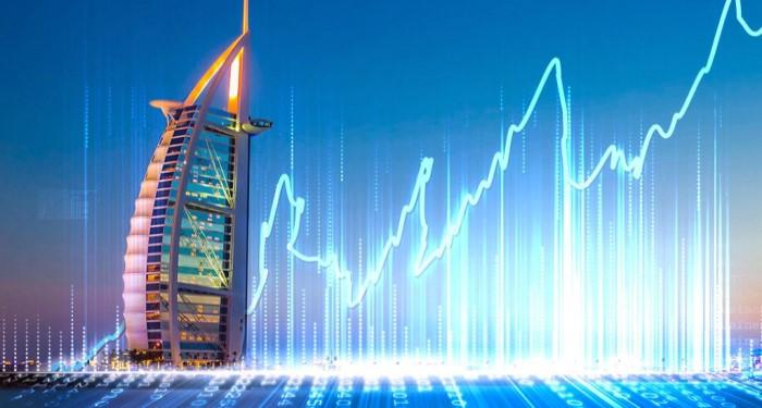 транзакции в ОАЭ через блокчейн уже в 2021 году