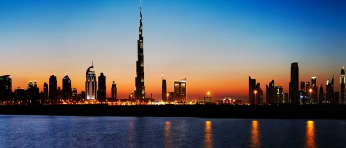 В мировом рейтинге по туризму Дубай каждый занимает все более высокие позиции