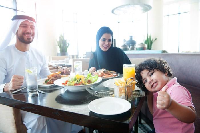 ожирение является одной из самых распространенных проблем в эмирате Дубай